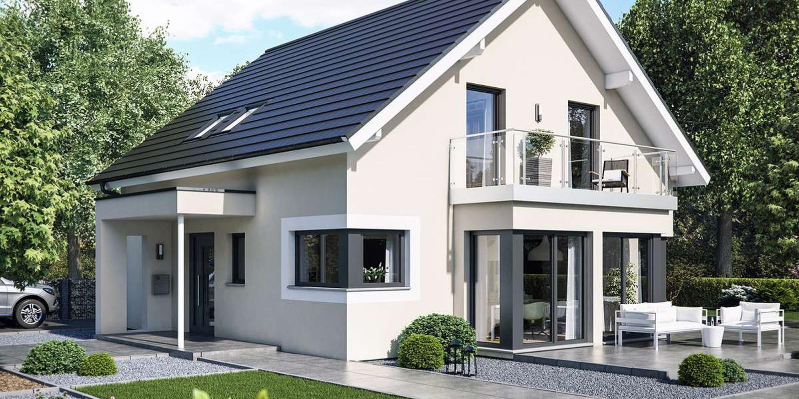 Holzhaus Jurablick