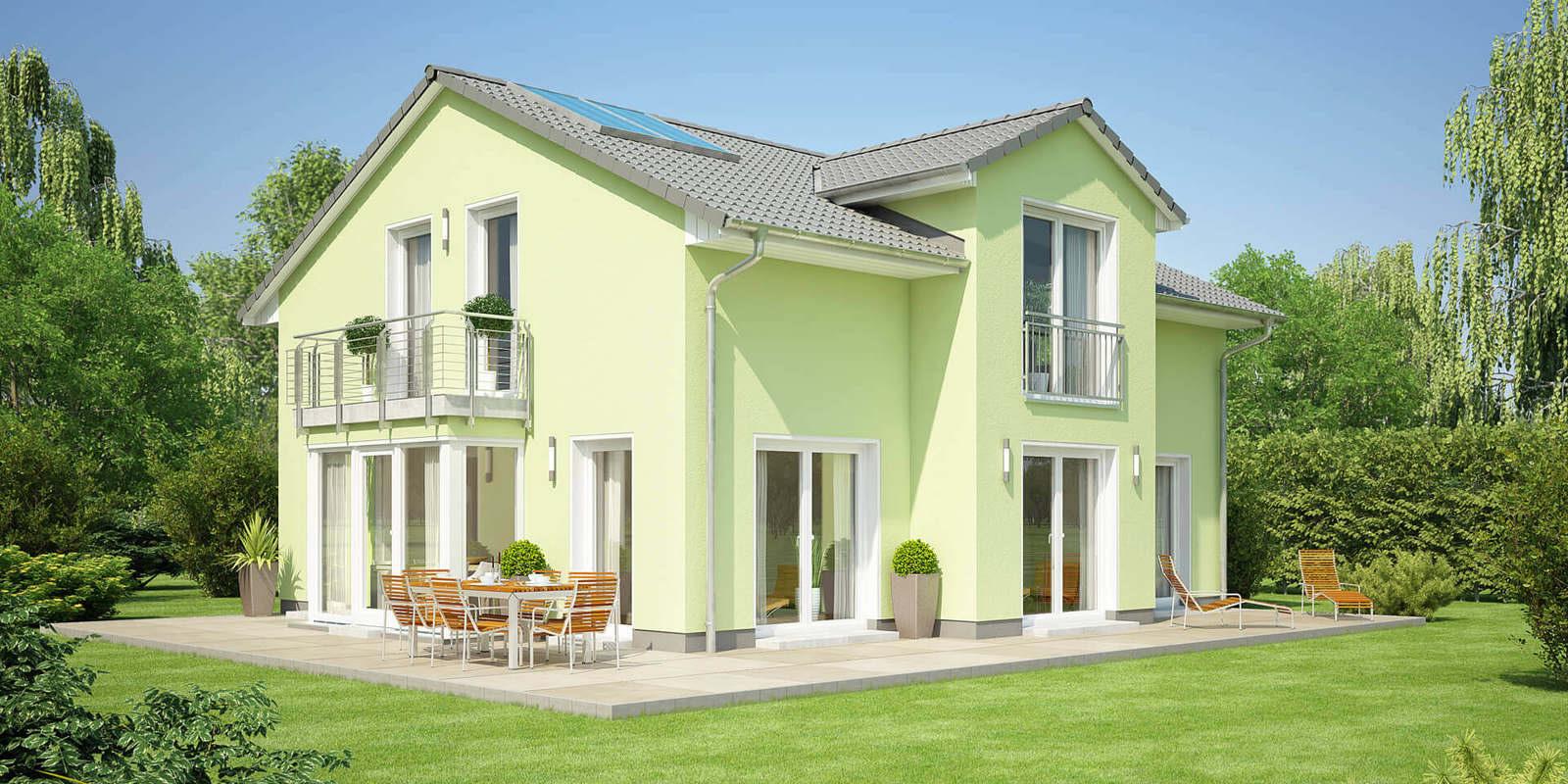 Landhaus 160